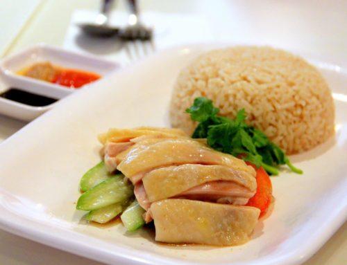 10อาหารขึ้นชื่อ ที่ต้องลองหากมาสิงคโปร์