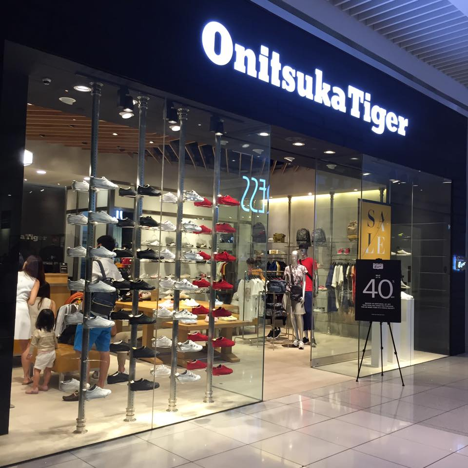 new style dd4e4 4f0ee Onitsuka Tiger Further Markdown!! - The Great Singapore Sale ...