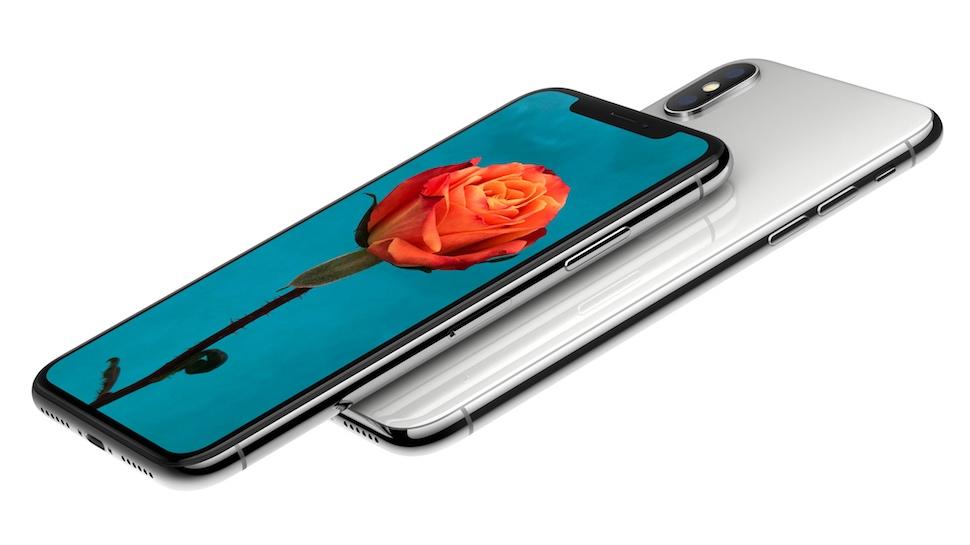 ส่องราคา iPhone X (ไอโฟน-เท็น) จากสิงคโปร์ รุ่นฉลอง 10 ปี iPhone ทันสมัยสุดๆ ด้วยจอ OLED, ชาร์จไร้สาย และระบบสแกนใบหน้า