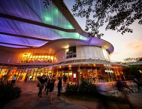 IMM - Singapore's Largest Outlet Mall   Singapore