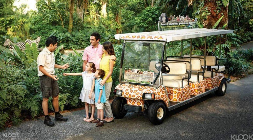10 ที่เที่ยวในสิงคโปร์ ที่เหมาะสำหรับครอบครัวและเด็ก ๆ พร