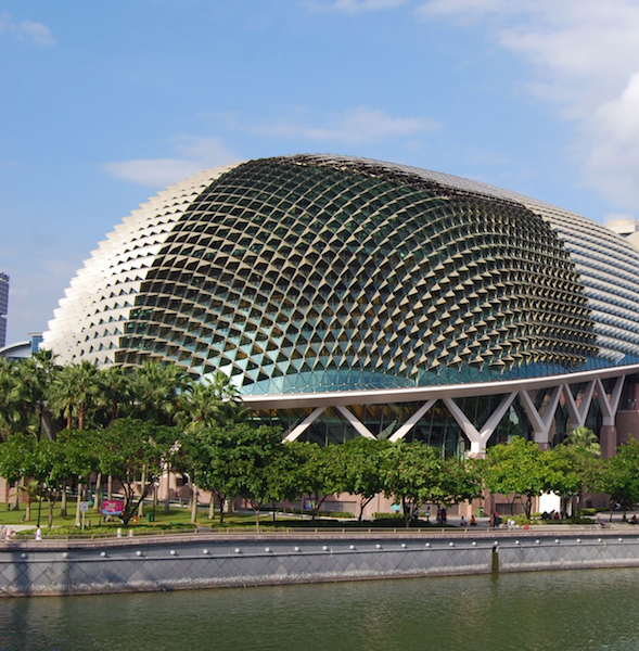 Singapore 3 Days Itinerary Photography Locations